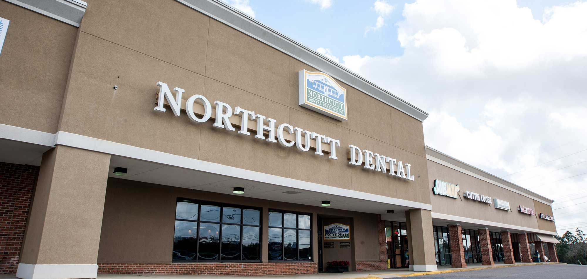 Northcutt Dental of Mobile